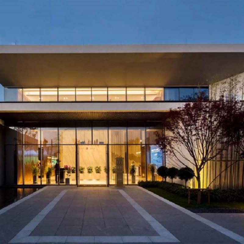 安吉银亿朗境展示中心